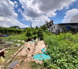 Hơn 1000 m2 đất Lương Định Của Trần Não Bình Khánh Quận 2 ngang 28m 93 tỷ